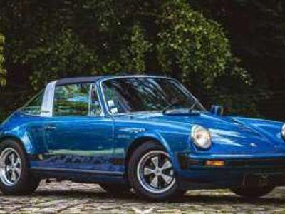 usado Porsche 911 Gasolina