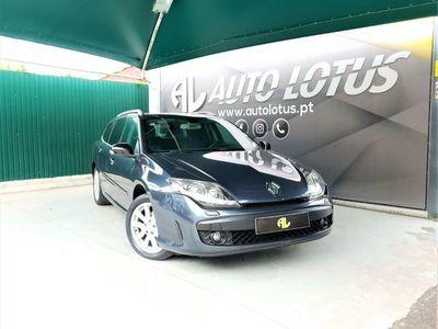 usado Renault Laguna Break 1.5 DCI 110 CV