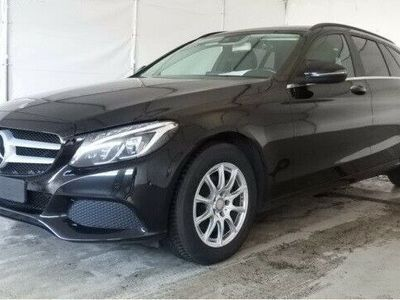 used Mercedes C200 bluetec