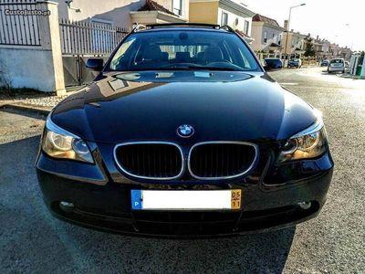 usado BMW 520 d TETO PANORAMICO