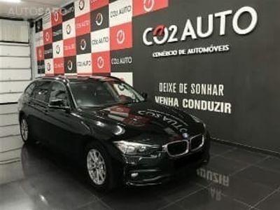 usado BMW 318 Série 3 d Touring Auto (150cv) (5p), Diesel