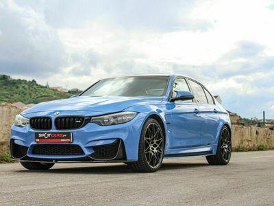 usado BMW M3 Outro