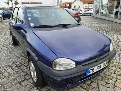 usado Opel Corsa 1.2 Swing