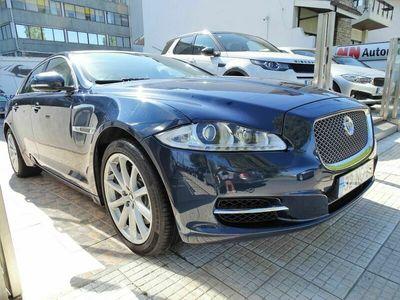 usado Jaguar XJ 3.0D V6 LWB PORTFOLIO