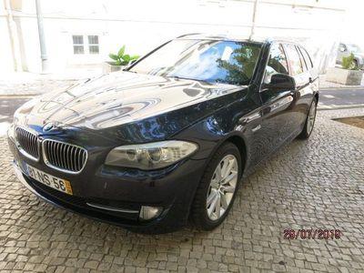 usado BMW 530 3.0d Touring
