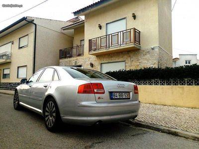 second-hand Audi A8 3.0tdi 270cv s8