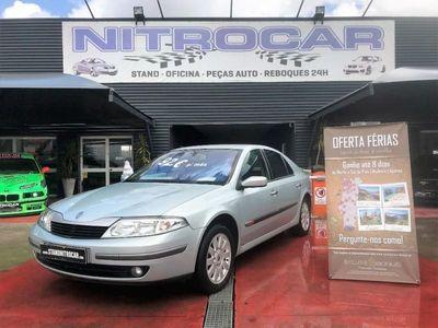 usado Renault Laguna 1.9 DCI PRIVILEGE
