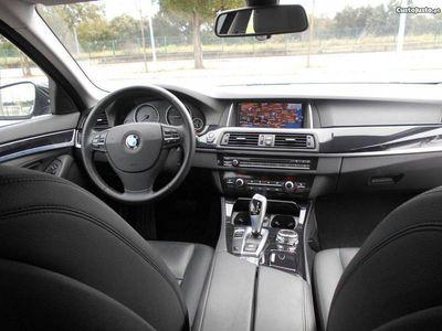 usado BMW 520 automatica 190cv - 14