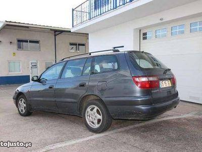 usado Toyota Carina E 2.0TD -