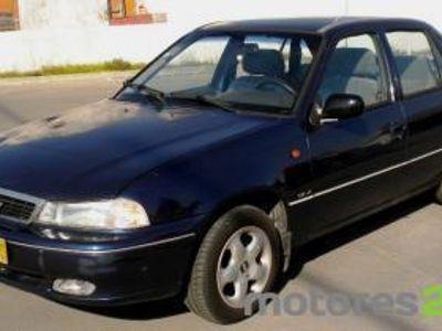 usado Chevrolet Nexia 1.6 GPL