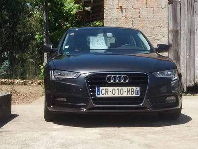 gebraucht Audi A5 Sport black-177cv