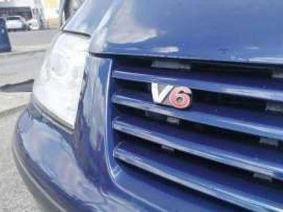 usado VW Sharan Gasolina