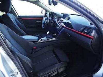 usado BMW 420 Gran Coupé Série 4 d L.Sport Auto