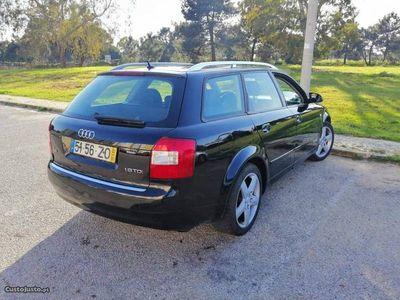 used Audi A4 1.9