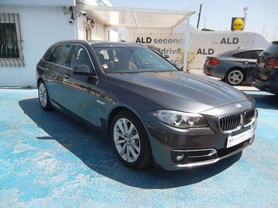 usado BMW 520 Série 5 d Auto (190cv) (5p)