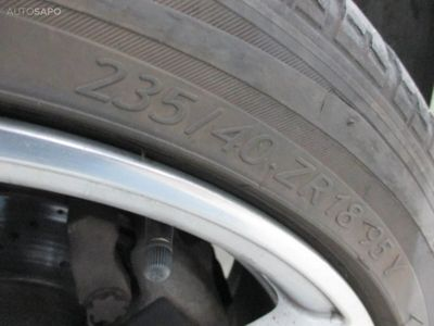 usado Mercedes E220 ClasseCDi Avantgarde BlueEfficie