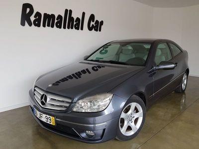 usado Mercedes CLC200 SPORT
