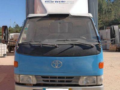 usado Toyota Dyna 280 - 01