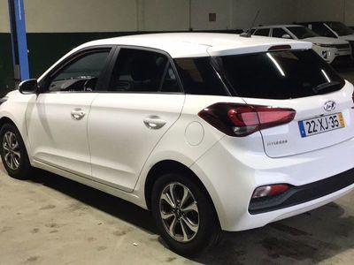 usado Hyundai i20 1.0 5 P TGDi COMFORT 100CV MY18 2019