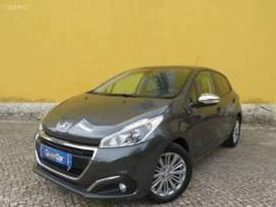 usado Peugeot 208 1.2 PureTech Style (110cv) (5p)