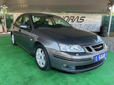 usado Saab 9-3 Sport Hatch 1.9 TDi Vector