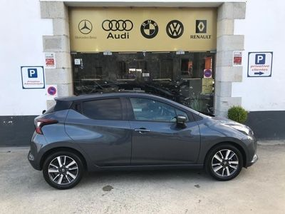 used Nissan Micra DCI N-CONNECTA