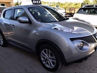 used Nissan Juke 1.5 DCI Tekna