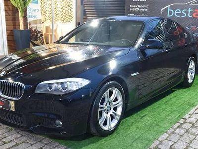 usado BMW 520 520 D Pack M