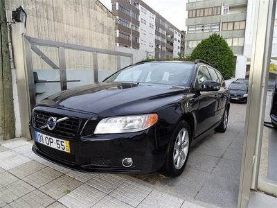 usado Volvo V70 1.6 D Drive Momentum (109cv) (5p)