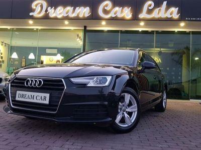 usado Audi A4 Avant 2.0 TDI SPORT XENON GPS KEYLESSGO