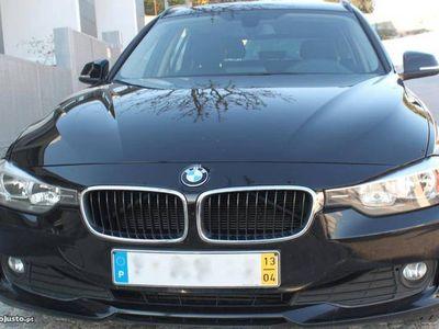 gebraucht BMW 320 D Effecient Dinami -