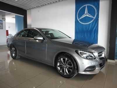 usado Mercedes C200 Classe CBlueTEC Avantgarde (136cv) (4p)