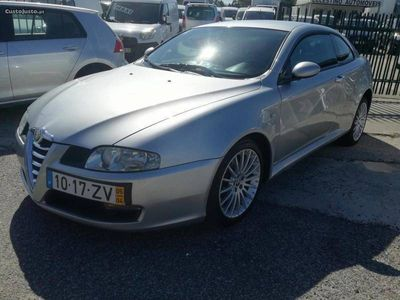 gebraucht Alfa Romeo GT 1.9JTD 150CV