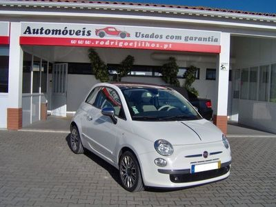 usado Fiat 500 1.2 LOUNGE 69 CV