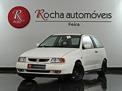 usado Seat Ibiza 1.9TDI Van