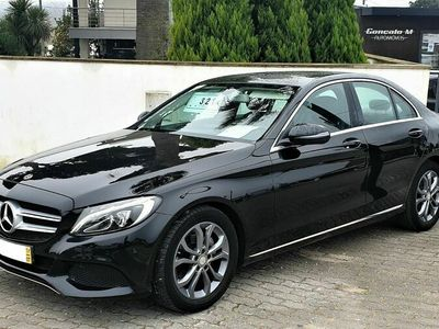 usado Mercedes C180 ClasseCDI AVANTGARDE 116 CV