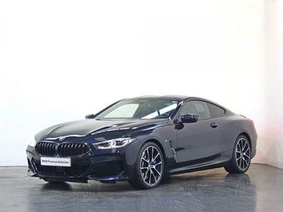 usado BMW 840 Serie 8 d xDrive Auto 2019
