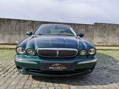 usado Jaguar X-type 2.0 D Executive
