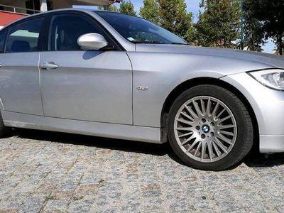 usado BMW 320 passageiros