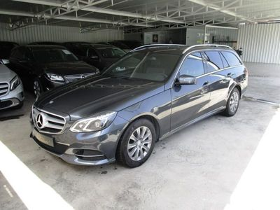 usado Mercedes E200 Station