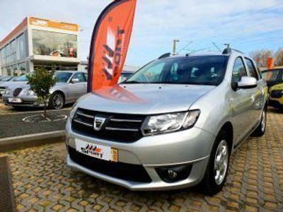 usado Dacia Logan MCV 1.5 Dci Confort