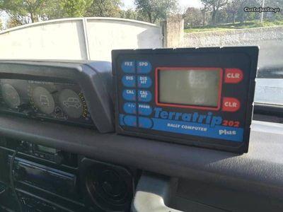 used Toyota Land Cruiser KZJ 70 VX 3000
