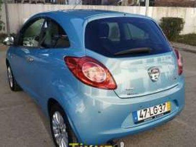 usado Ford Ka Diesel