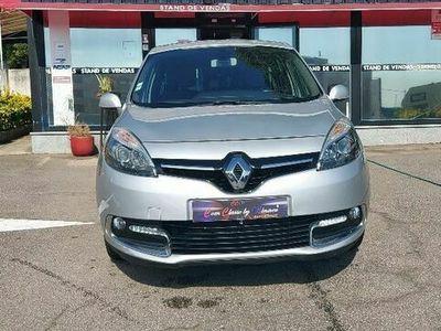 usado Renault Grand Scénic 1.5 DCI DYNAMIQUE SS