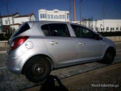 brugt Opel Corsa eco Flex 1.3 95cv