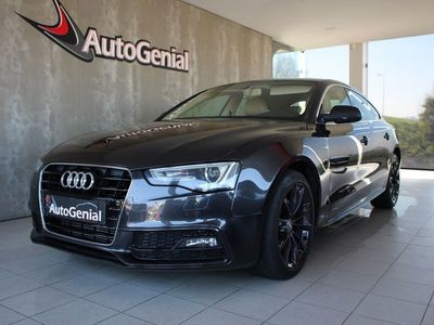 usado Audi A5 Sportback 2.0 TDI S-LINE