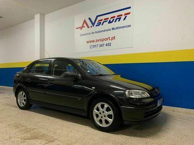 usado Opel Astra 1.4 CLUB