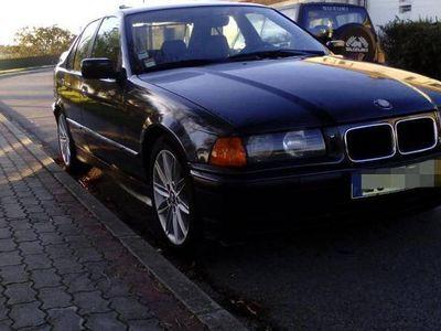 usado BMW 316 1.6cc 16v sport -