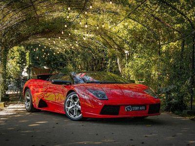 usado Lamborghini Murciélago Roadster