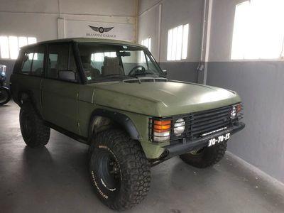 usado Land Rover Range Rover Classic 3.9 V8
